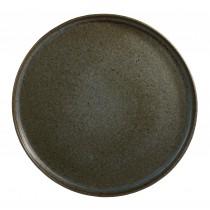 Rustico Impressions Fern Presentation Plate 26.5cm
