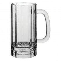 Utopia Lexington Polycarbonate Tankards Clear 18.25oz