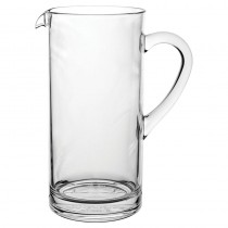 Elan Polycarbonate Pitcher 55.75oz 1.6Ltr
