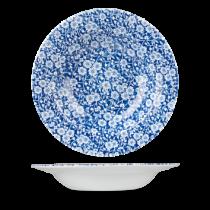 Churchill Vintage Prints Prague Victorian Calico Rimmed Bowl 24.9cm