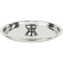 Stainless Steel Lid for Pan 9cm