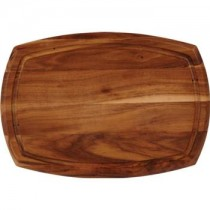 Acacia Wooden Serving Board 36 x 18cm