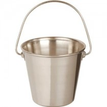 Stainless Steel Mini Pail 7.5cm