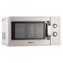 Samsung CM1099 1100W Light Duty Microwave Oven