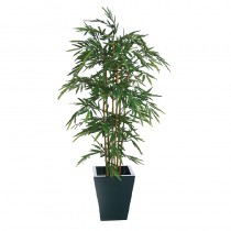 Artificial Natural Bamboo Plant 4ft