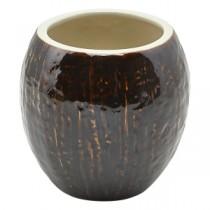 Coconut Tiki Mug 17.5oz
