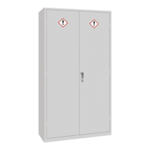 COSHH Double Door Chemicals Cabinet 36Ltr