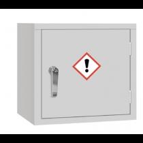 COSHH Single Door Chemicals Cabinet 3Ltr