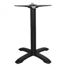 Bolero Cast Iron Table Leg Base