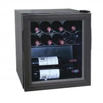 Polar CE202 46 Ltr Countertop Wine Cooler