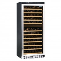 Polar CE217 265 Ltr Dual Zone Wine Cabinet