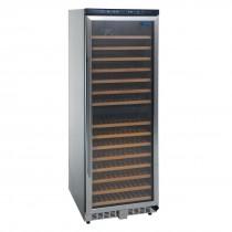Polar CE218 418 Ltr Dual Zone Wine Cabinet