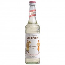 Gomme Syrup Monin Cocktail Syrup 70cl Bottle