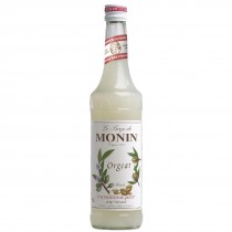 Almond Monin Cocktail Syrup 70cl Bottle