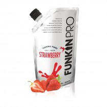 Funkin Strawberry Puree 1kg