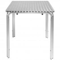 Bolero Square Bistro Table 600mm