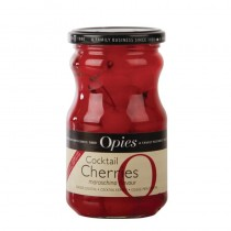 Opies Red Marashcino Cocktail Cherries 500g