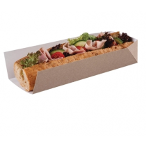 Colpac Compostable Open Ended Food Trays