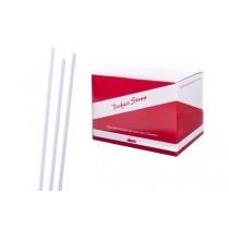 Memphis Straws 5.5inch Clear