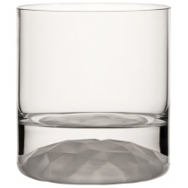 Nude Club Ice Old Fashioned Whiskey Tumblers 9oz / 25cl