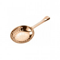 Copper Julep Cocktail Strainer
