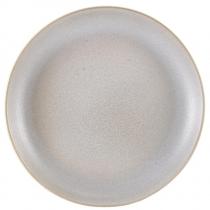 Terra Stoneware Antigo Barley Coupe Plate 19cm