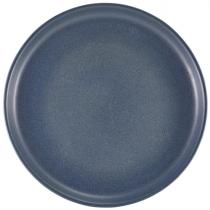 Terra Stoneware Antigo Denim Coupe Plate 27.5cm