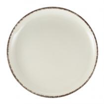 Terra Stoneware Coupe Plate Sereno Grey 27.5cm