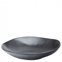 Nero Coupe Bowl 24.5cm