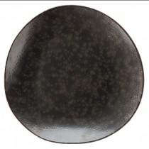 Nero Plate 31cm