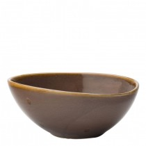 Utopia Earth Mocha Bowl 21.5cm