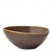 Utopia Earth Mocha Bowl 16.5cm