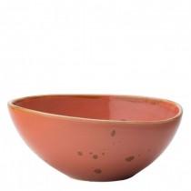 Utopia Earth Cinnamon Bowl 21.5cm