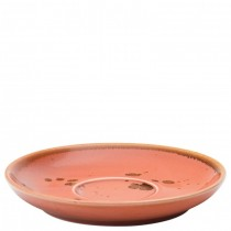 Utopia Earth Cinnamon Saucer 14cm