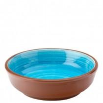 Salsa Sky Blue Dish 14cm