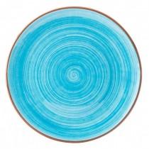 Salsa Sky Blue Plate 20cm