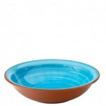 Salsa Sky Blue Bowl 20.5cm