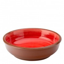 Salsa Red Dish 14cm