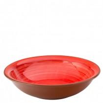 Salsa Red Bowl 20.5cm
