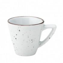 Rustik Dots Espresso Cup 8cl