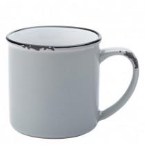 Avebury Colours Grey Mug 28cl 10oz