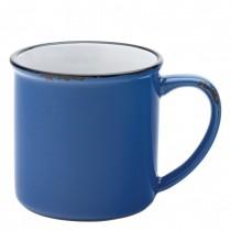 Avebury Colours Blue Mug 28cl 10oz