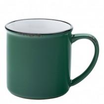 Avebury Colours Green Mug 28cl 10oz