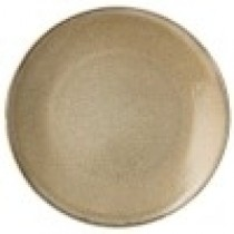"Lichen Plate 12.25"" 31cm"