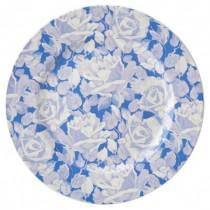 """Heritage Grace Wide Rim Plate 10"""" / 25cUtopia Heritage Grace Wide Rim Plates 10inch / 25cm"""