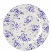 Utopia Heritage Faith Wide Rim Plates 11.5inch / 29cm