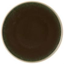 Pistachio Plates 11.25inch /  28.5cm
