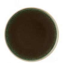 Pistachio Plates 10inch / 25.5cm