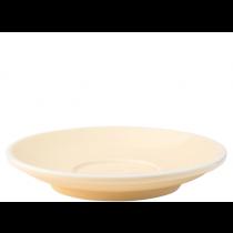 Barista Cream Saucer 6inch / 15cm