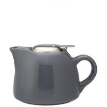 Barista Grey Teapot 15oz / 45cl